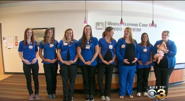 9 nurse