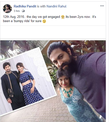 Radhika-yash